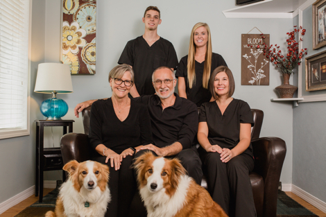 Perdido Bay Dental Family